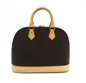 ALM BB MM saco shell mulheres couro icônicas sacos de ombro bolsas flor genuína zipper designer de bloqueio sacola crossbody fechamento 53151 53512