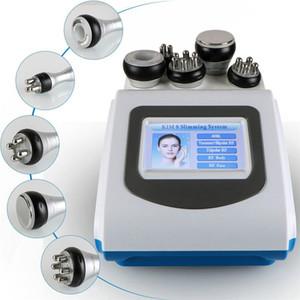 2020 40 K liposuzione cavitazione ultrasuoni dimagrante vuoto RF diodo Lipo laser LLLT macchina grasso sciogliere corpo scultura di bellezza che dimagrisce auto