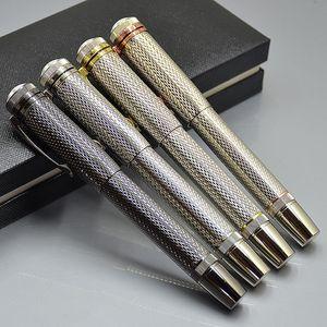 1912 metal Rolo Pen Esferográfica de luxo Fornecedor Brands Write Fluente Refill presente Pens Preço de atacado de alta qualidade expressar chegada Curto