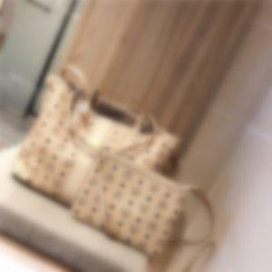 NewMMMCMMFashion Casual Tote Bag Shoulder Bag Messenger Bag Handbag Wallet Handbag Backpack wallet new
