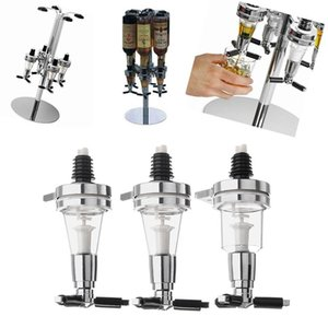25ml 30ml 45ml Portable Quick Shot Spirit Measuring Pourer Drinks Cocktail Dispenser Home Bar Tools Bottle Spout Tools