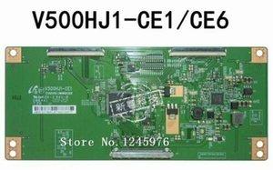 100 % TEST 논리 T-CON 보드 LED58C3000iD V500HJ1-CE1 / CE6 V580HJ1-LE6