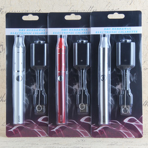 크리스마스 선물 VAX 공기 건조한 약 증발기 초본 vape 펜 장비 휴대용 3000mAh 건전지 WAX 소형 Airzer mod