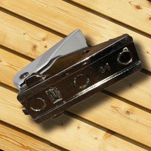 Ourpgone Марка Дарт рейсы Дарт Универсальный Flight Комплектующие NEW Dart Wing Punch Tool Штамповка устройство + бесплатная доставка!