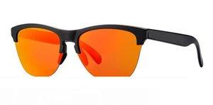 sol homem Summe polarizada óculos framCycling transparente óculos de proteção moda UV óculos de condução Vidros frescos vidros de sol navio livre