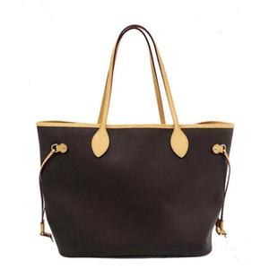 جودة عالية الكلاسيكية الفاخرة نساء حقائب اليد أزياء أناقة حقائب اليد حقائب الكتف السيدات محفظة مع محفظة