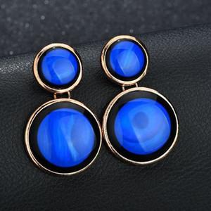 Хорошее качество 5 Цвет кисточкой серьги женщин способа Заявление мотаться серьги капли для женщин окантовка серьги E2406