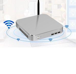 Mini PC J1800 2G 32G do Windows 300M WIFI Branco