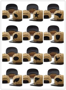 Última Snapback del hockey gorras sombrero de béisbol Baloncesto Snapbacks Gorra Casquillos Todos los equipos del programa sombreros baratos al por mayor de DHL orden mezclada