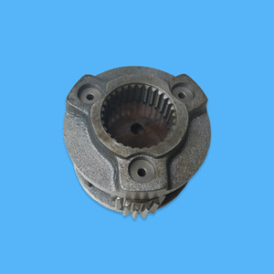 Planetary Carrier Assembly 2036804 with Sun Gear 3069697 for Swing Gearbox Reduction Fit Excavator EX100-5 EX120-5 EX130H-5 EX135UR