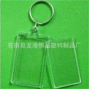 Fotos chaveiros Coração em forma de anel de chaves de acrílico Eco amigável chave fivela Popular de alta qualidade com vários estilo 0 25hp J1