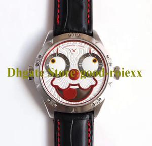 7 Style Mens Watch TW Factory V3s Version Konstantin Chaykin Joker Tiempo MoonPhase Pantalla Mook Moon Moon Relojes Menores Relojes de pulsera