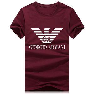 2020Mens Designer-T-Shirts Herren Kleidung Hemd 2020 neuer Sommer-Designer Shirt Kurzarm Marken-Hemd für Männer Face Print Luxus S-XXXXXL