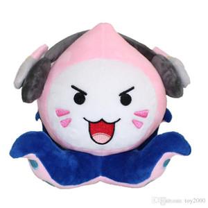 Squid Troll Kawaii Stash Llama Figure Poupée souple en peluche jouets en peluche Stash Llama bande dessinée en peluche poupée enfants jouets