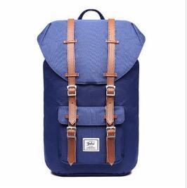 مصمم حقائب جديدة وصول سعر الجملة هيرشيل على ظهره حزم أسود / أزرق / رمادي للأزياء محدودة حزم SportOutdoor