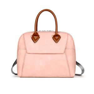 Fashion Laptop bag handbag Leather for Women 13.3 14 15.4 inch Shoulder Notebook Bag for laptop Macbook pro case