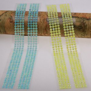 4mm resina contas de girassol etiqueta para jóias diy flate back diy pedras listradas 6mm disponível candy-colored ab