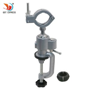 Tools QSTEXPRESS 1PC Grinder Accessory Electric Drill Stand Holder Electric Drill Rack Multifunctional bracket used for Dremel