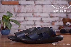 Atacado Y3 Verão Qasa Sandália Preto New Y3 Sandals KAOHE Para Homens Mulheres Y3 Slipper Top Quality Hot Sale