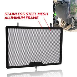 Radiatore protezione copertura di protezione del radiatore griglia di copertura della calotta di protezione applicabile Kawasaki Z750 Z800 Z1000