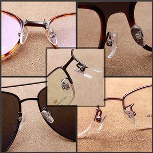 COLOUR_MAX Glasses Sunglasses Men Women Screws Nuts Nose Pad Optical Repair Tool Assorted Kit