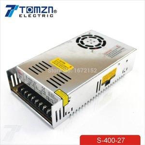 Freeshipping 400 Вт 27 в 14.8 A один выход импульсный источник питания для LED SMPS переменного тока в постоянный