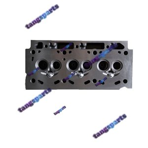 New 3D84-1 Cylinder head For KOMATSU engine fit diesel excavator tractor forklift dozer engine repare parts