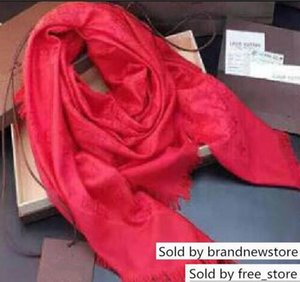 luoyuruei2018 Factory Price classic Letter pashmina scarf shawl women scarf metal printing Wool cashmere scarf wraps 140*140CM
