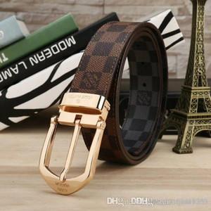 Nuovo disegno di modo libero di trasporto di lusso Cintura donna cintos cintura tutti i match degli uomini Cummerbunds cinghia di cuoio uomini cintura di alta qualità A3302 ceint