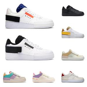 2020 новый тип мужчины женщины кроссовки тень бледный саммит Белый вольт Мистик темно-синий мужской тренер мода спортивные кроссовки