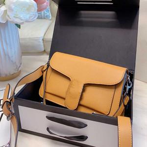 Designer Luxury Handbags Purses Bags Shoulder Bag Envelope Handbag Lady Crossbody Handbag Name Brand Wallet Genuine Leather