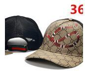 Yılan Kap Kaplanlar Snapback Beyzbol Kapaklar Eğlence Şapka Arı Snapbacks Şapka erkekler kadınlar için açık golf spor şapkalar Casquette gorras dropshipping