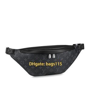 Luxus Zippy Fanny Desinger Taille Taschen Herren-Beutel-Frauen Cross Body Fanny-Satz Designer Luxus-Handtaschen Geldbörsen Designer-Umhängetasche 965 1 * 5