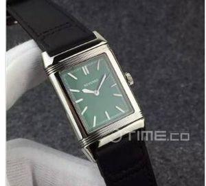 27x46mm Reverso Ultra Thin Q2788570 acciaio inossidabile Omaggio al 1931 Londra Edition Quartz UOMINI DONNE DELL'OROLOGIO L'orologio impermeabile di alta qualità