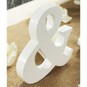 Exquisite Wooden Letters Mr & Mrs Wedding Pros Anniversary Party Decoration Festival Supplies Eco-friendly Ornament