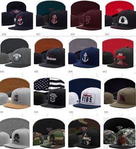 2019 nouveau designer de mode chapeaux snapback casquettes de baseball casquette snapbacks mens gorra marque équipée été rue chapellerie pas cher mélanger ordre