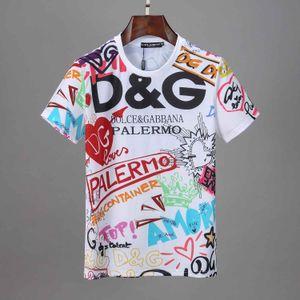 2020ss Nuevas camisas de lujo de la llegada camisas de las mujeres camisetas del diseño de Verano Marca Top camisetas de manga corta Carta bordado de la manera Ropa para Hombres