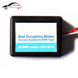 Бесплатная доставка новый инструмент Dianogstic для всех BWM E31 E36 E60 E65 E70 серии автомобилей инструменты сиденья занятости датчик эмулятор подушки безопасности инструмент сканирования симулятор