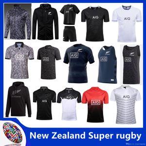 2018 home away équipe nationale shirt taille Fidji S-3XL (peut imprimer)