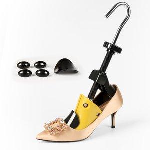 1 Parte da sapata Árvores Shaper sapateira ajustável Device Support Maca para homens e mulheres Flats Bombas Botas Expander 5 tipos