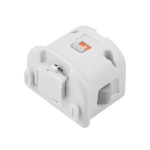 Adaptateur Motion Plus MotionPlus capteur pour Nintendo Wii Remote Controller