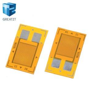 ctive компоненты Датчики 10pcs / серия BF350-3AA BF350 Прецизионный резистивный тензометрический / тензодатчик / для ячейки датчика давления / нагрузки ...