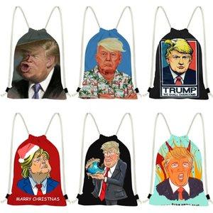 Celina Marca Trump zaino Catfish stile Trump Borse Tote di modo di lusso famoso Trump Handbag # 166