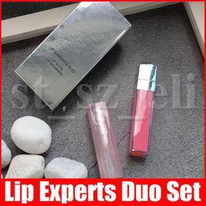 Lábios Maquiagem vara Lip Gloss 3D líquido hidratada lip gloss brilho do batom