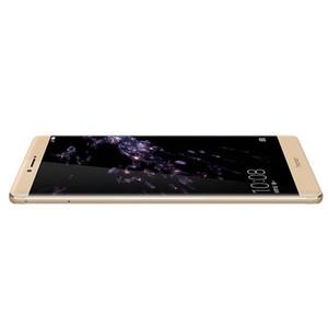 الأصلي هواوي الشرف ملاحظة 8 4G LTE الهاتف الخليوي كيرين 955 الثماني الأساسية 4GB RAM 32GB ROM 6.6 بوصة شاشة الهاتف 13MP بصمة ID سمارت موبايل
