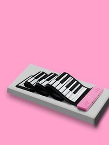 Tastiere elettroniche possono Bluetooth 88 tasti di pianoforte