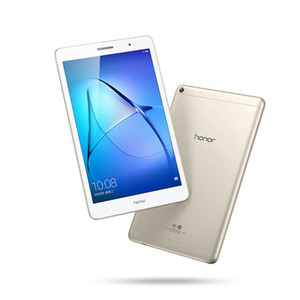 Original jogo Huawei MediaPad T3 Honor 2 Tablet PC WIFI LTE 3GB RAM 32GB ROM Snapdragon 425 Quad Core Android 8.0 polegadas 5.0MP Smart Touch PC