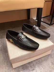 New Arrival brands mens Business dressl Leather shoes Top quality men sneakers men fashion shoes Sheepskin insole model size38~44 7-27