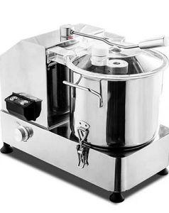 Carne Vegetal Grinder 110 V / 220 V Máquina De Corte De Alimentos Multi-funcional Mixer Comercial Recheio Mixer HR-6