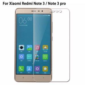 9H en verre trempé pour Xiaomi redmi Note 3 Pro S2 6A 6 Pro Mi8 SE Screen Protector Film de protection pour Renforcé redmi note 3 5A